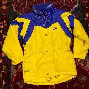 Vintage Fila SKI Jacket